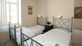 Suite Ploutonas (4 Bed suite)